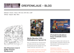 greifenklaue.wordpress.com