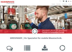 greisinger.de