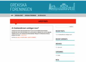 grekiska-foreningen.se