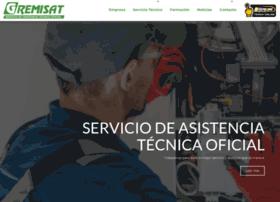 gremisat.com