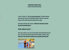 grenada-beaches.com