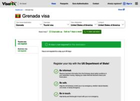 grenada.visahq.com