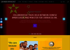 grenadabroadcast.com