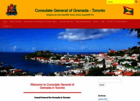 grenadaconsulate.com