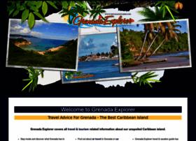 grenadaexplorer.com