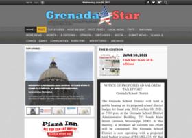 Grenadastar.com