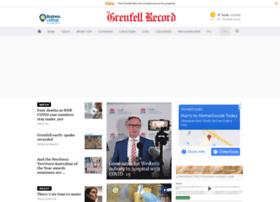 grenfellrecord.com.au