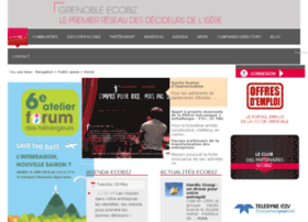 grenoble-ecobiz.com