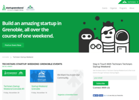 grenoble.startupweekend.org