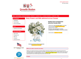 grenvillestation.com