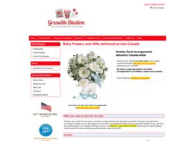 grenvillestation.com