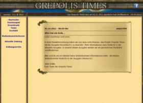 grepolis-times.de