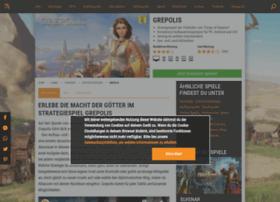 grepolis.browsergames.de