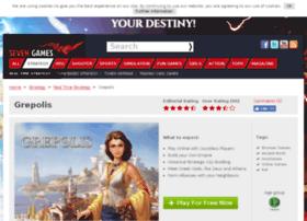 grepolis.browsergamez.com