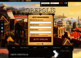 grepolis.de