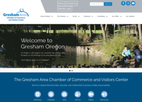 greshamchamber.org