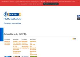 greta-pays-basque.com