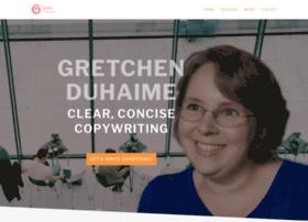 gretchenduhaime.com