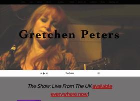 gretchenpeters.com