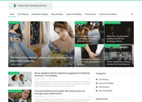 gretnagreenweddingdirectory.com