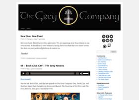 greycompanypodcast.wordpress.com
