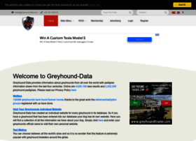 greyhound-data.com