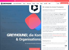 greyhound-software.com
