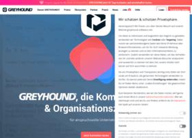greyhound-software.com