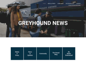 greyhoundhistory.com