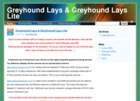 greyhoundlaying.co.uk