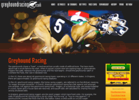 greyhoundrace.com