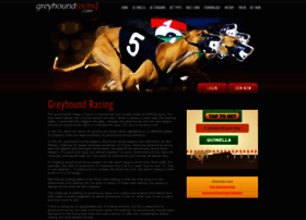 greyhoundracing.com