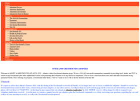 greyhounds2.org