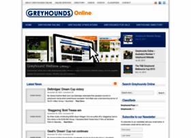 greyhoundsonline.com