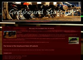greyhoundstats.co.uk