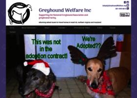 greyhoundwelfare.org
