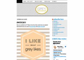 greylikesweddings.wordpress.com