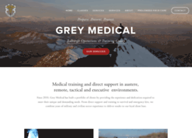 greymedicalgroup.com