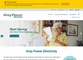 greypowerelectricity.co.nz