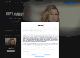 greys-anatomy.tf1.fr