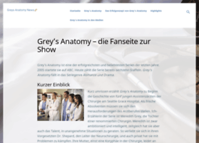 greysanatomy-news.de
