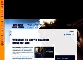 greysanatomy.wikia.com