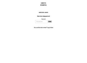 greysfishing.com