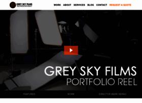 greyskyfilms.com