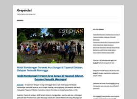 greysocial.asia