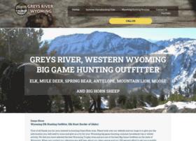 greysriver.com