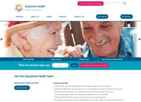 greystonehealth.com