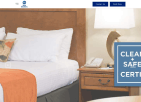 greystonehotels.com