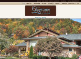 greystonelodgetn.com