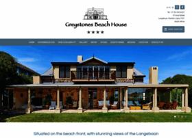 greystonesbeachhouse.co.za